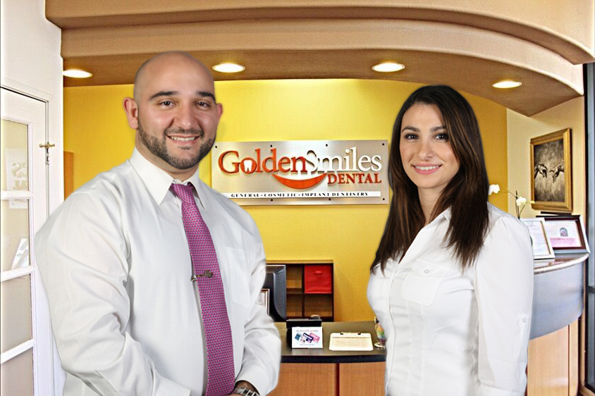 Dentists in Rancho Cucamonga